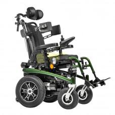 Электрическая коляска Pulse 470 (детская)