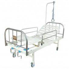 MET NOX Кровать медицинская механическая