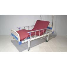 Медицинская кровать G-4 механическая