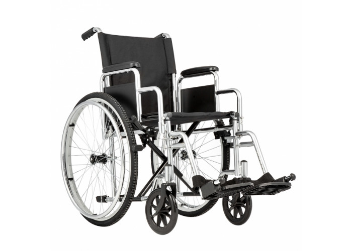Механическая коляска Base 135