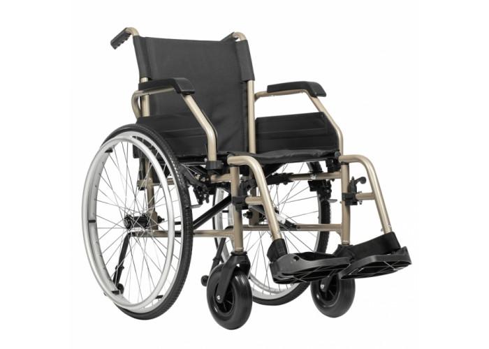 Механическая коляска Base 170